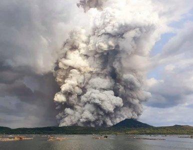 🌋Geología del volcán Taal (Luzón, Filipinas)🌋