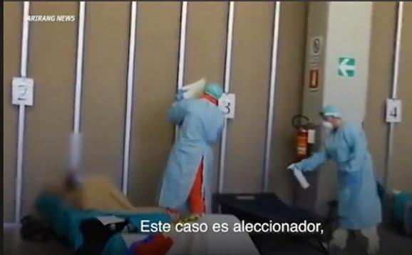 La paciente 31