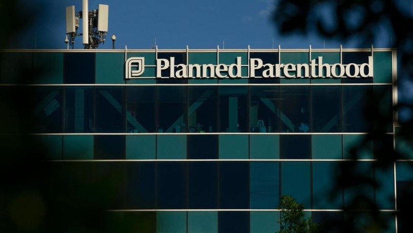 planned parenthood 1