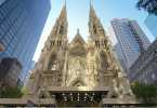 Catedral de San Patricio New York