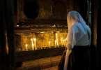 El Santo Sepulcro en Jerusalén