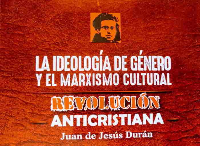 Ideologías marxismo y revolución anticristiana