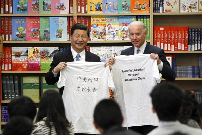 Biden Center for Diplomacy