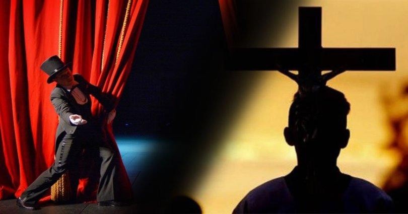 Arte vs religión 1