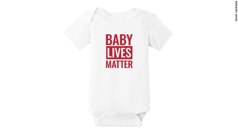 trump baby lives matter onesie exlarge 169