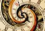 Reloj en espiral 1