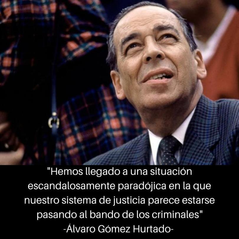 Alvaro Gómez Hurtado
