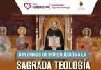 Diplomado Sagrada Teologia