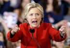 Clinton Trump Russia Probe