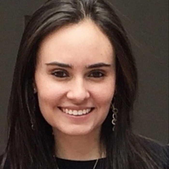 Maria Camila Ospina