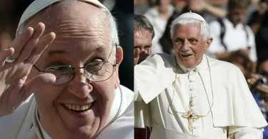 Dos Papas