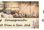 consagracion a San Jose 1 1