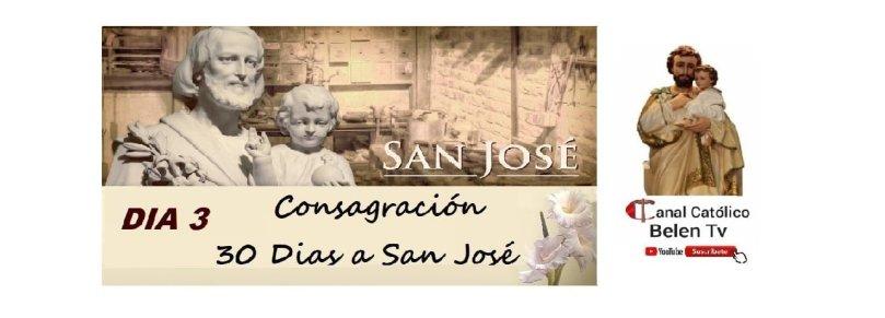consagracion a San Jose 3