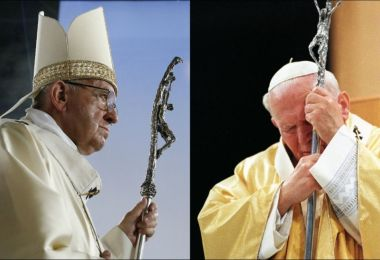 Francis John Paul II