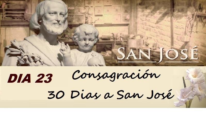 consagracion a San Jose 23