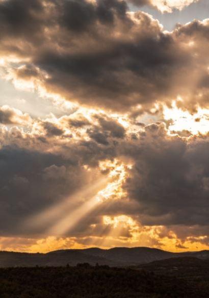 Dios nunca nos deja solos