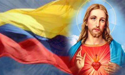 sagrado corazon colombia