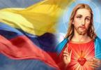 sagrado corazon colombia