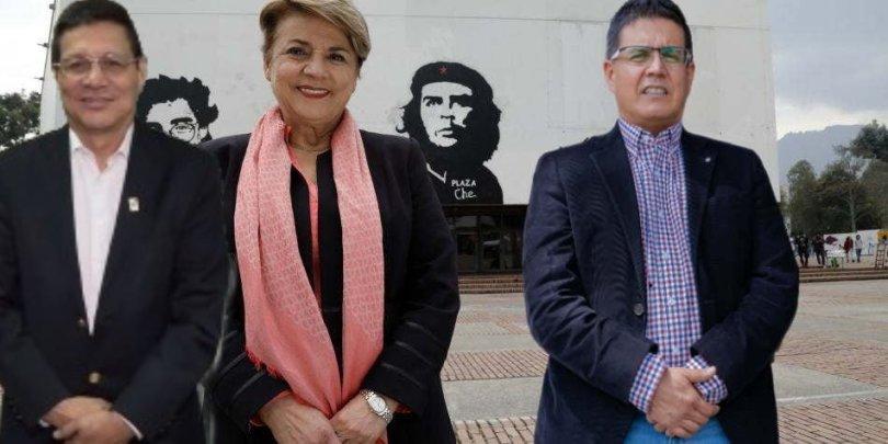 Che Nacional 2