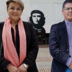 #FueraCheGuevara de las universidades públicas