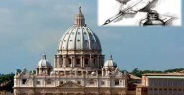 Pluma e Iglesia
