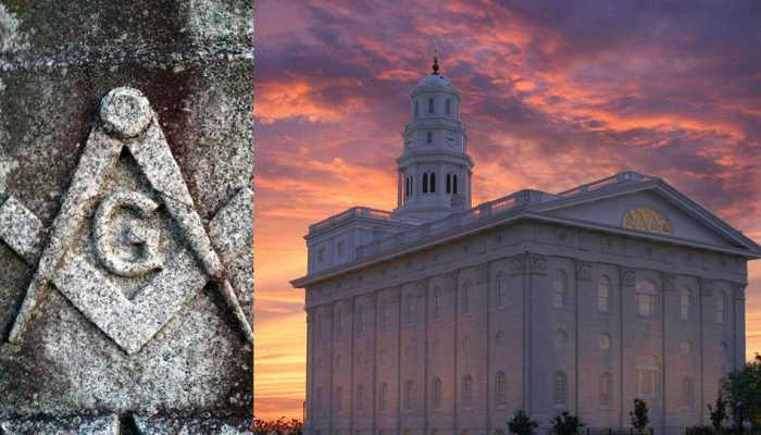 Iglesia y Masoneria