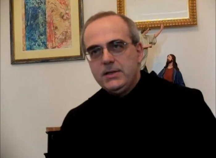 Don Giulio Meiattini