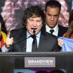 El político provida y anticomunista, Javier Milei, triunfa en las elecciones primarias argentinas