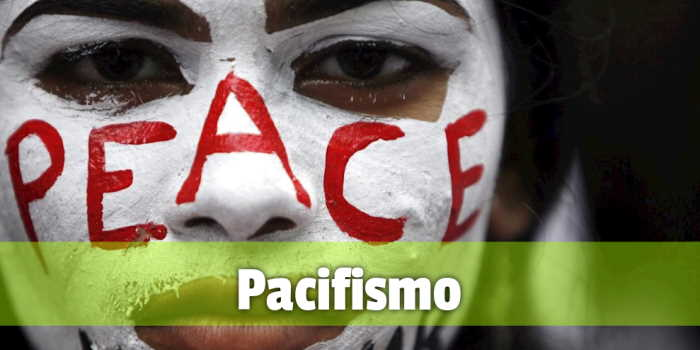 Pacifismo