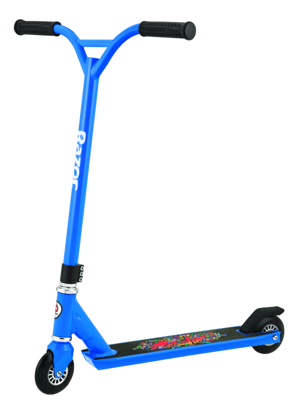 Image result for  Razor Pro Beast Sports Scooter