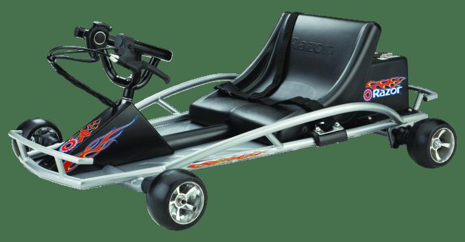 Razor Ground Force Drifter Kart Black Friday Deal 2019