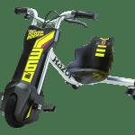 Powerrider 360 Razor