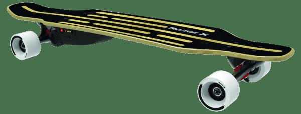 RazorX Longboard Electric Skateboard - Razor