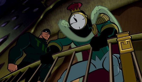 Batman: The Brave and the Bold – The Rise of the Blue Beetle! - photo#29