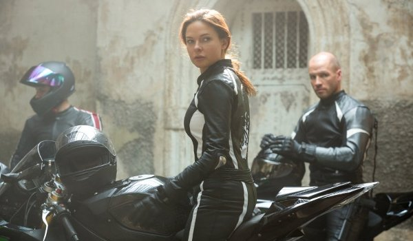 a synopsis of the movie mission imposible rogue nation essay But following four entries and most of them solid, mission: impossible – rogue nation boasts a screenplay with several genuine surprises, virtuoso sequences, and thrills to spare even better, it's easily the smartest entry since de palma's original.