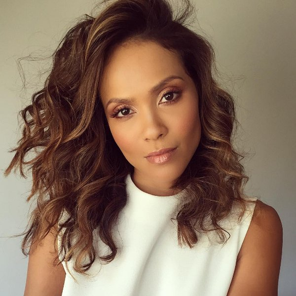 Who S That Girl Lesley Ann Brandt