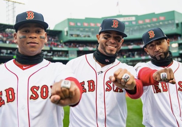 red sox # 23