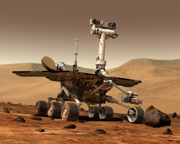 Mars Rovers Spirit And Opportunity page 3 Pics about space