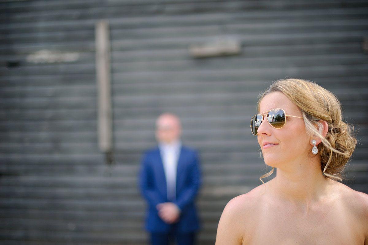Vedar Rapids wedding photographer