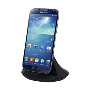 Samsung Galaxy S4 Cradle