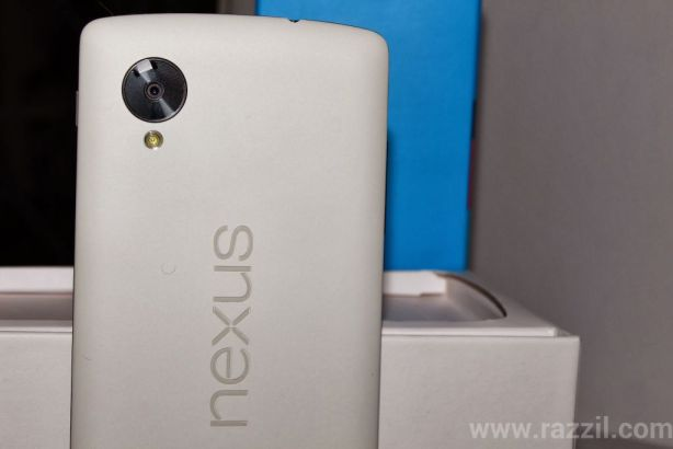 Google Nexus 5 Photo gallery