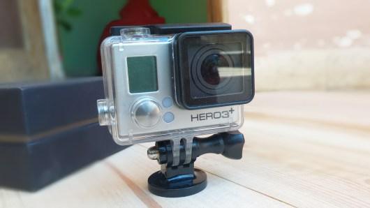 Asus ZenFone Zoom Camera Sample