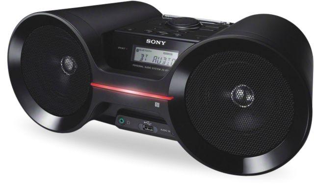 Sony Wireless NFC & Portable Speakers
