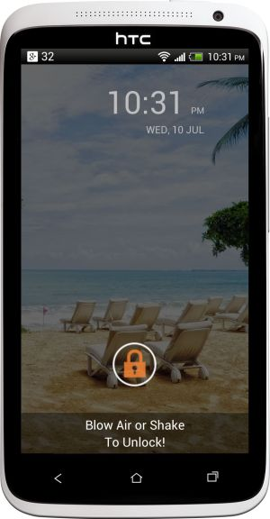 Micromax Blow/Shake Unlock App for Any Android Smartphone