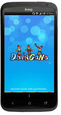 Dhingana for Android