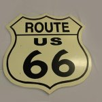 route66groot-bord
