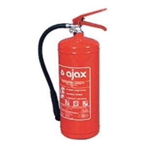 Brandblusser verhuur RBA