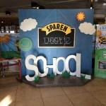 jumbo school display