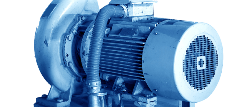 Simple Steps To Electric Motor Maintenance | R Baker