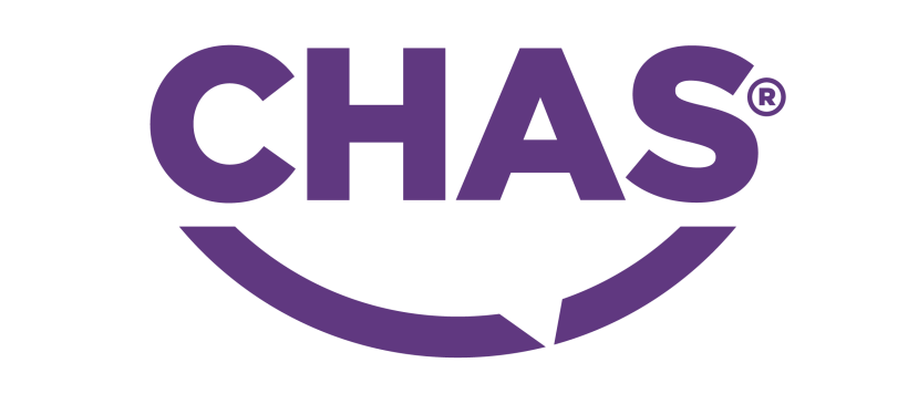 Accreditation by CHAS